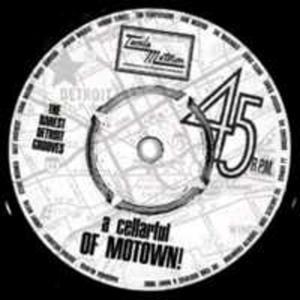 A Cellarfull Of Motown - 2839204332