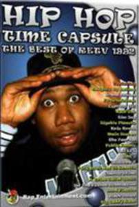 Hip Hop Time Capsule '92 - 2839348265