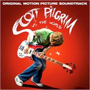 Scott Pilgrim Vs The. . - 2839347939