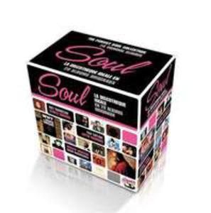 Soul - La Discotheque Ideale En 20 Albums Originaux - 2839284986