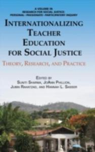 Internationalizing Teacher Education For Social Justice - 2849929285