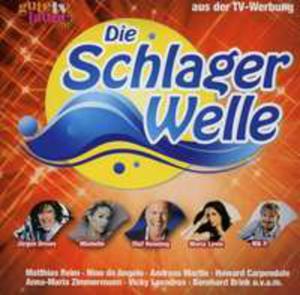 Schlagerwelle - 2842386693