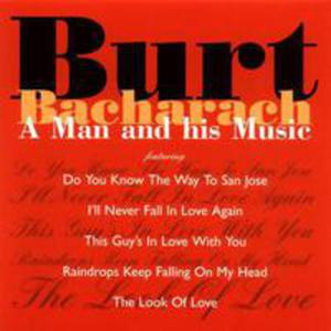 A Man & His Music - 2839342888