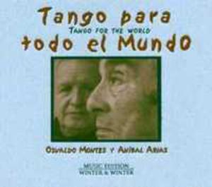 Tango Para Todo El Mundo - 2839222048