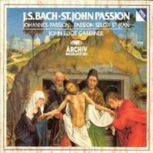 St. John Passion - 2849479609