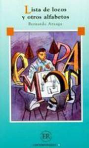 Lista De Locos Y Otros Alfabetos - 2844417044