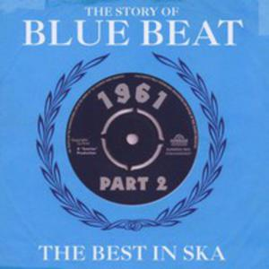 Story Of Blue Beat 1961. 2 - 2839337417