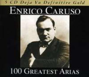 100 Greatest Arias - 2839325999