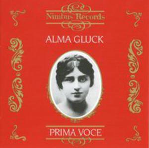 Gluck / Prima Voce - 2839313654