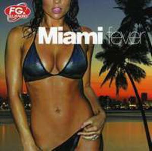 Miami Fever - 2839332004