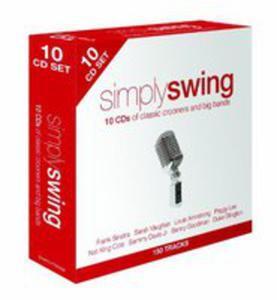 Simply Swing - 2839307156
