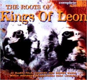 Roots Of Kings Of Leon - 2839314913