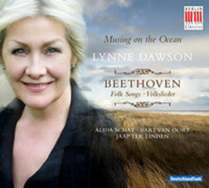 Ludwig Van Beethoven - Music On The Ocean, Lynne Dason - 2839261599