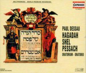 Hagadah Shel Pessach - Wp - 2839326456