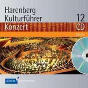 Konzertfuehrer Harenberg - 2839319081