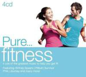 Pure. . . Fitness - 2839310959