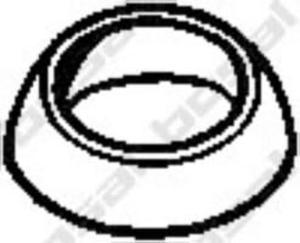 256-860 BSL 256-860 PIERSCIEN USZCZELN TLUMIKA FIAT UNO , FORD ,OPEL BOSAL CZESCI MONTAZOWE BOSAL [852623] - 2174949358