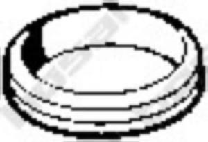 256-058 BSL 256-058 PIERSCIEN USZCZELN TLUMIKA SKODA FAVORIT,FELICIA 40,5X58MM BOSAL CZESCI MONTAZOWE BOSAL [873618] - 2174950886