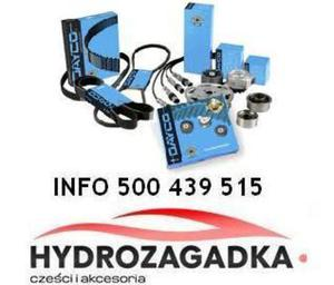 4PK922EE DAY 4PK922EE PASEK MICRO-V PASEK MICRO-V STRETCH FIT SZT DAYCO PASKI KLINOWE DAYCO [950395] - 2175011592