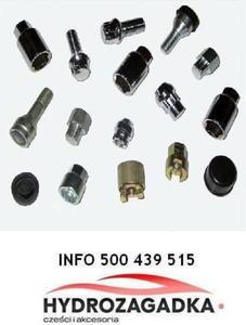 KE-03 PN-28 KE-03 PN-28 SRUBA KOLA FSO POLONEZ FSO/PN M 12X1,25X28 POLONEZ LUCAS STOZEK (19) SZT KEMOT KEMOT SRUBY KEMOT [874771] - 2175001563