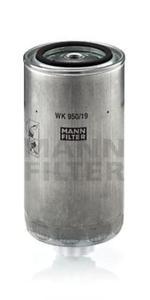 WK 950/19 MAN WK950/19 FILTR PALIWA WK 950/19 SZT MANN-FILTER FILTRY MANN-FILTER [882521] - 2174962891
