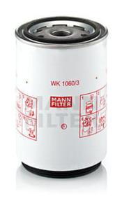WK 1060/3 X MAN WK1060/3X FILTR PALIWA WK 1060/3 X SZT MANN-FILTER FILTRY MANN-FILTER [882940] - 2174968243