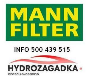 WK 21 (10) MAN WK21(10) FILTR PALIWA FILTR PALIWA MANN - MASZYNY PRZEMYSLOWE SZT MANN-FILTER FILTRY MANN-FILTER [889314] - 2175008553