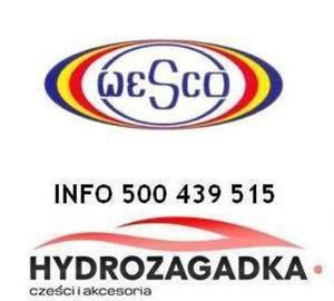 300601P WES 300601P LAKIER RENOLAK PISAK M-1037 8ML SZT WESCO WESCO LAKIERY WESCO [907361] - 2175012002