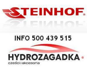 GN-13 ST GN-13 AKCESORIA OSWIETLENIE GNIAZDO PRZYCZEPY PLASTIK. 13-BIEGUNOWE SZT STEINHOF AKCESORIA STEINHOF AKCESORIA STEINHOF [909048] - 2175018123