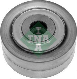 532 0565 10 L 532056510 ROLKA MICRO-V PROWADZACA ROLKA PASKA MICRO-V PROWADZACA AUDI A6 04 2.0 TDI SZT INA ROLKI INA [920993] - 2174977369