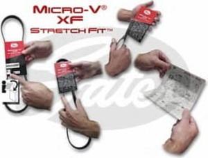 4PK906SF G 4PK906SF PASEK MICRO-V PASEK MICRO-V 4PK0906 STRETCH FIT CHRYSLER VOYAGER 02 2.5/2.8 CRD GATES PASKI [931544] - 2174969613