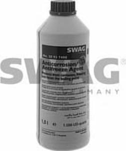 30937400 SW 30937400 PLYN DO CHLODNIC G12 ++ KONCENTRAT 22 VW-AUDI 1,5L SWAG PLYNY (PT) (AZ) SWAG [1638232] - 2175031844