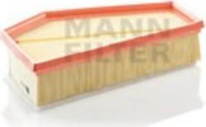 C 29 150 MAN C29150 FILTR POWIETRZA FILTR POWIETRZA VOLVO C30/C70/S40/V50 2.4D5 03/06- SZT FILTRY (PK) MANN-FILTER [1059124] - 2175031743