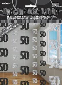 Urodziny Dla Dorosłych 50 Lat Sklep Wwwpartykioskpl