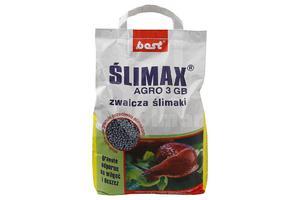 Ślimax AGRO 3GB  - 2869983138