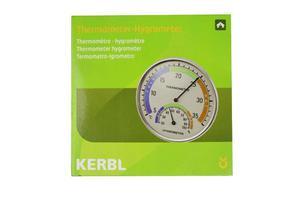 Mały Termometr - Higrometr 2 w 1 - 2879987354