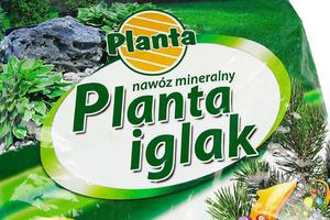 Nawóz mineralny pod iglaki 3kg PLANTA - 2833015915