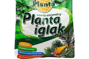 Nawóz mineralny pod iglaki 5kg PLANTA - 2833015916