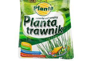 Nawóz mineralny na trawniki 5kg PLANTA - 2833015919
