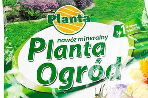 Nawóz mineralny uniwersalny Planta-Ogród 3kg PLANTA - 2833015921