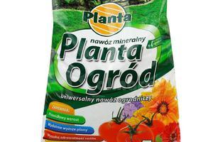 Nawóz mineralny uniwersalny Planta-Ogród 5kg PLANTA - 2833015922