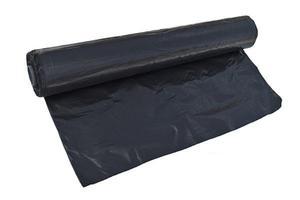 Folia kiszonkarska (silosowa) czarno-czarna 10x33m - 2875751603