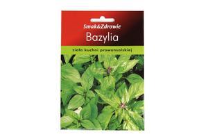Bazylia Smak&Zdrowie - 2863508320