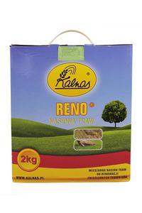 Trawa Reno 2 kg firmy Kalnas  - 2874089639