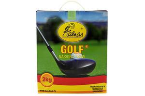Trawa Golf 2 kg firmy Kalnas  - 2866322480