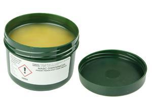 Maść ogrodnicza Sumin 60g + paski do szczepień  - 2864395355