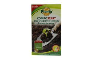 Kompostart - preparat przyspieszający kompostowanie 1kg PLANTA - 2875302016