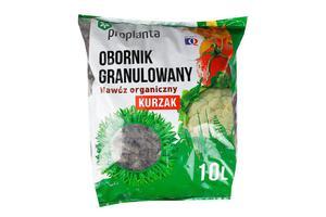 Obornik granulowany kurzy Proplanta Kurzak 10 litrów  - 2845316817