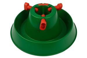Plastikowy stojak choinkowy ze zbiornikiem na wodę L - 2833018302