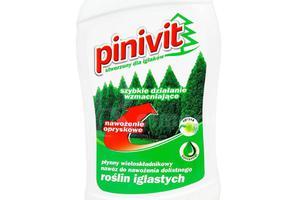 Pinivit nawóz do iglaków 1l - 2869301027